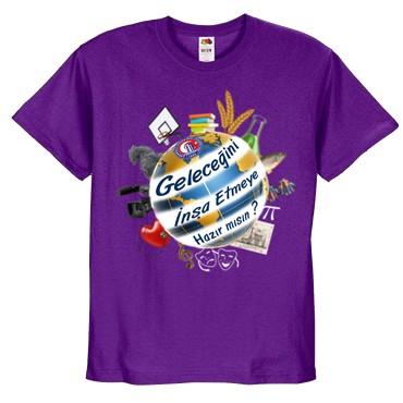 ÇOMÜ Tanıtım / T-Shirt