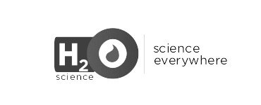 H2O / Logo