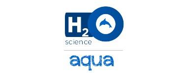 H2O Aqua / Logo