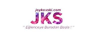 Joykovski / Logo