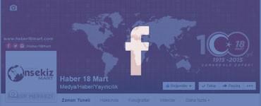 Haber 18 Mart / Facebook
