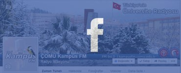 Kampüs FM / Facebook