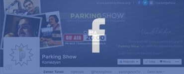 Parking Show / Facebook