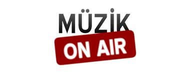 Müzik Onair / Logo