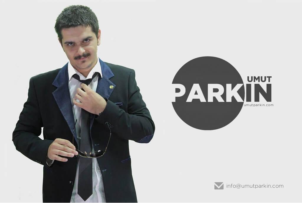UMUT PARKIN | Designer, Radio Voiceover