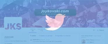 Joykovski / Twitter