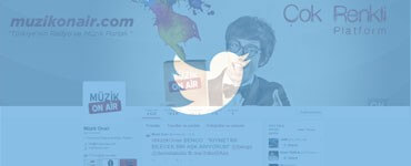 Müzik Onair / Twitter