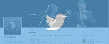 Parking Show / Twitter