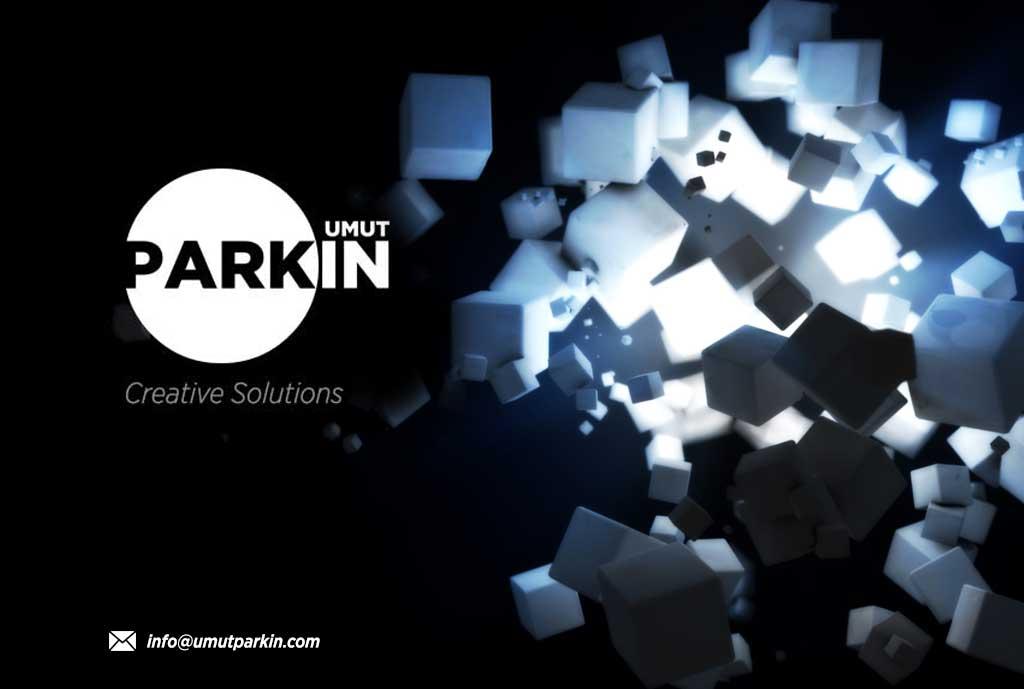 UMUT PARKIN | Designer, Radio Programmer, Voiceover